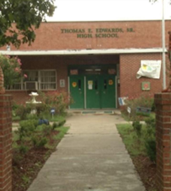 Thomas Edwards High School