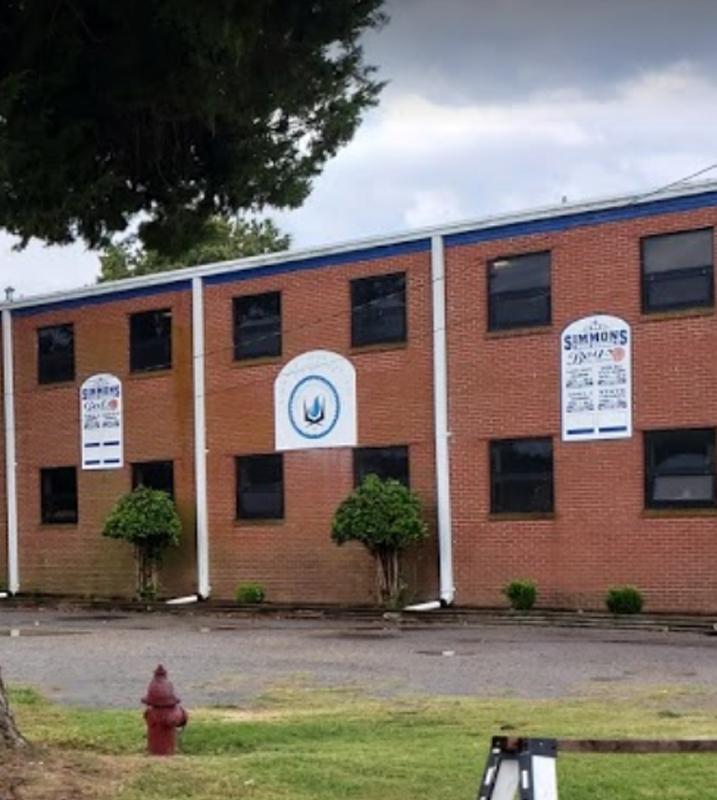 Simmons High School
