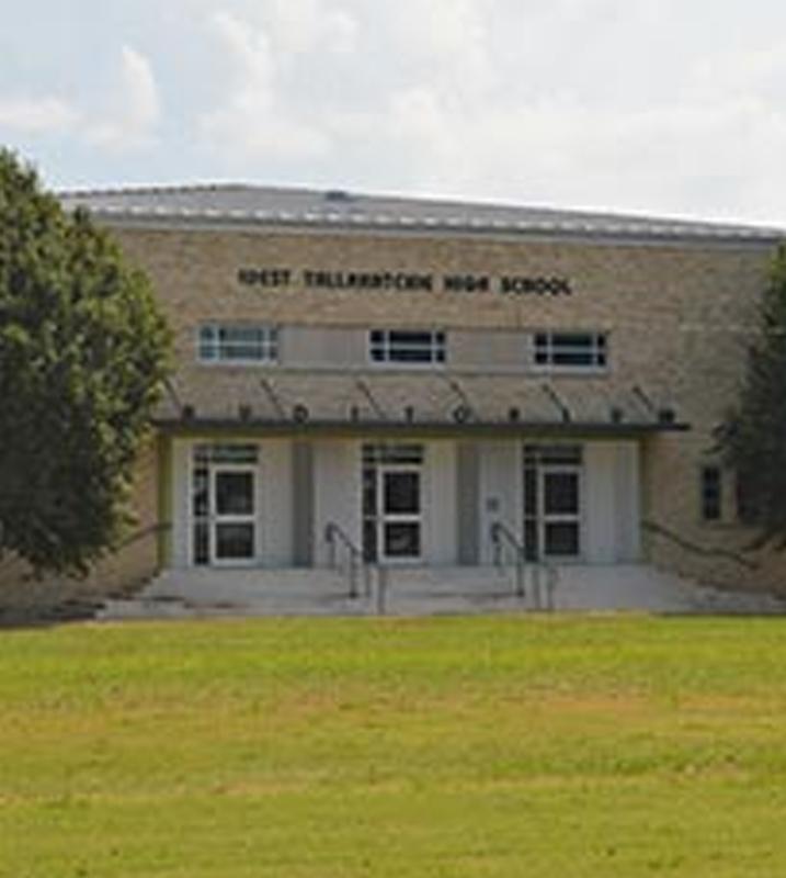 West Tallahatchie High School